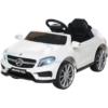 Mercedes GLA 45 AMG Wit 12V