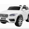 Volvo XC90 12V Wit – 2 persoons